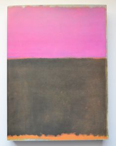 Mark Rothko by Jeffrey Weiss ; with contributions by John Gage and others.