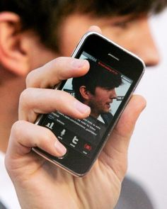 Yeah, sure, even Ashton Kutcher has an I Phone but is it worth your money or not?