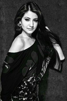 """Anushka Sharma for Verve 2011 "" Beautiful Bollywood Actress, Most Beautiful Indian Actress, Beautiful Actresses, Roy Kapoor, Sonam Kapoor, Indian Actresses, Actors & Actresses, Virat And Anushka, Senior Girl Poses"