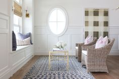 Benjamin Moore Color of the Year: 'Simply White' — STUDIO MCGEE