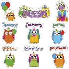 Image result for birthday chart ideas