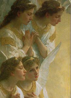 William Adolphe Bouguereau (1825-1905)