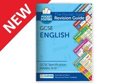 Our GCSE English revision guide is a colourful and informative learning resource that will help to improve understanding. The English Pocket Poster is aligned to the GCSE specifications; Gcse Revision Books, English Gcse Revision, Gcse English, Recount Writing, Argumentative Writing, Narrative Writing, Drama Terms, Poem Types, Direct Speech
