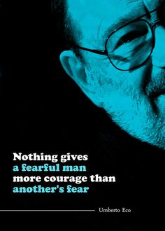 What we do words pinterest umberto eco storytelling and survival umberto eco inspirational quote printable instant download poster literary wall art colorful modern print typography black and blue pdf fandeluxe Image collections