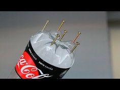 70 Maneiras Brilhantes Para Reutilizar Garrafas Plásticas  - YouTube