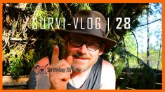 SURVI-VLOG 28 | GOING TO BETWEEN THE RIVERS | DRAGGING THE WHOLE CREW WI...