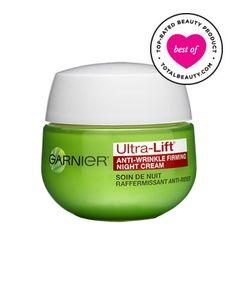 No. 16: Garnier Ultra-Life Anti-Wrinkle Firming Night Cream , $11.89, 16 Best Night Creams - (Page 2)
