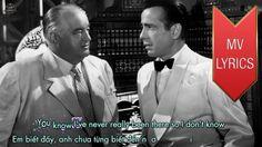 Casablanca   Bertie Higgins   Lyrics [Kara + Vietsub HD]