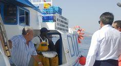 Refuerzan el control de la Reserva Marina de Cabo de Palos-Islas Hormigas con una nueva embarcación