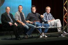 Mark Millar's rape comments, 'Superheroes' TCA panel: The comics world responds