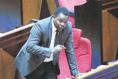 Godbless Lema ampa ushauri huu Spika Ndugai
