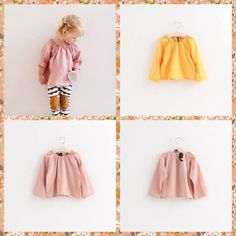 New Arrival Babies Girls Ruffles Loose Tees Shirts Tops Candy Color Western Fashion Long Sleeve Christmas Fall Casual Tops Shirts From Smartmart, $36.61 | Dhgate.Com