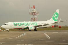 Resultado de imagem para F-GZHC da Transavia