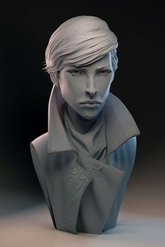 Emily Kaldwin, James W Cain on ArtStation at https://www.artstation.com/artwork/emily-kaldwin-3f4bc43d-ecb8-4c4f-a838-ee1e86f06750