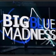 Big Blue Madness!  Welcome to the start of the UK Basketball season!