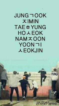 My wallpaper of BTS for phone :3 ♡ #BTS #BangtanSonyeondan #btswallpapers