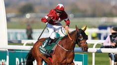 Tiger Roll raced into the history books as he became the first horse since Red Rum to win back-to-back renewals of the Randox Health Grand National at Aintree.