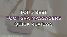 Top 5 Best Foot Spa Massagers UK – Quick Reviews :http://www.besthomekitchenstuff.co.uk/top-5-best-foot-spa-massagers-uk-quick-reviews/
