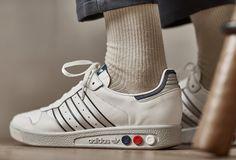 official photos aaf28 5281e adidas Originals x SPEZIAL (AutumnWinter 2015) - EU Kicks Sneaker Magazine