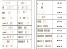 """Os dejamos una colaboración que nos ha enviado Miguel Calderon Villalbadel CEIP """"Maestro José Arenas Pulido"""" de Alcalá del Valle(CÁDIZ) para trabajar el cálculo mental para usar con """"la máquina de los tapones"""". Se trata de un documento (En DOC y PDF)en el que encontraremosplantillas, de forma gráfica y de …"""