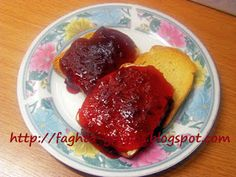 Τα φαγητά της γιαγιάς: Μαρμελάδα Δαμάσκηνο Marmalade, Meatloaf, Preserves, French Toast, Flora, Food And Drink, Cooking Recipes, Pudding, Sweets