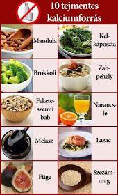 Életmód cikkek : Egészségünkért