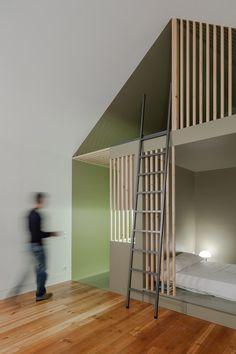 The Green House,© João Morgado