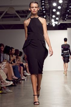 Rachel Comey Spring Summer Ready To Wear 2013 New York