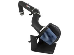 Add to Cart for Price! aFe Takeda Stage-2 Pro 5R Oiled Cold Air Intake for 2016-2017 Focus RS 2.3L - TR-5307B-R