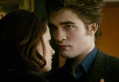 """It's my job to protect you from everyone... but my sister."" - Edward Cullen, New Moon"