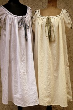 victorian chemise - Google Search