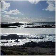 Family Day♡  View  @ PG Beach... #Lunch #PacificGrove #TourDrive #HubbyKids #Dinner #Day6InGreatExpectation  Thought about my Dad, #SioeaLeota  how he always wanted to go outside, just to feel the air, hear the sounds,  movements, and see God through people & things.  I'm so glad we never held that from him.  If we can buy back time, I'm sure we will all be shopping. I'm glad it's not the case because we get to appreciate what it means to live with true quality.  Life is very precious. It's…