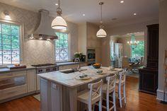 Kitchen Makeover - traditional - kitchen - atlanta - D John Design