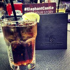 Photo by ferraritatgirl - Happy Hour with work peeps #happyhour #elephantcastle
