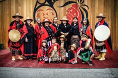 national aboriginal day canada, pictures | National Aboriginal Day in Victoria