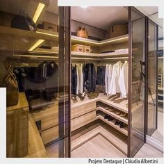 Trendy Bedroom Closet Spare Walk In 34 Ideas