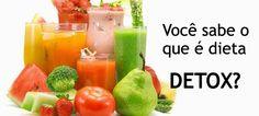 OtimaDieta - Dicas para Mulheres: Dieta Detox em 7 dias- Como fazer e com Cardápio