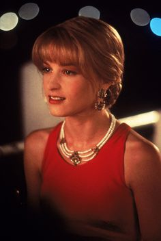 Bridget Fonda in 'It Could Happen to You'