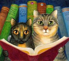 ? #Books