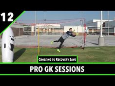 Goalkeeper Training, Drills, Soccer, Goals, Facebook, Youtube, Instagram, Football, Futbol