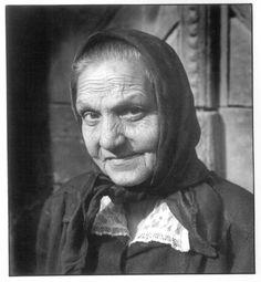 A Portrait (Litomyšl, 1964-67) Author Jaroslava Hánělová, Litomyšl