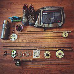 21e00b6f83e7e A Beginner s Journey Into Steelheading  Gear Salmon Fishing