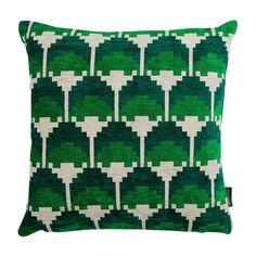 Kirkby Design Arcade Cushion - Eden