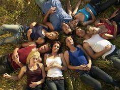 McLeod's Daughters - McLeod's Daughters  One of my favorite series.