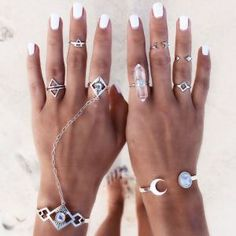 GypsyLovinLight: Product Categories RINGS