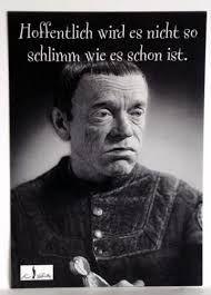Karl Valentin Gedichte