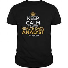Awesome Tee For Health Data Analyst T Shirts, Hoodie Sweatshirts