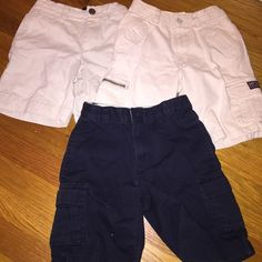 Boy bundle Sweater, Nike top and shorts are all size 4 in kid size DKNY is in size 5  Nike shoe in size 12c (worn no more than 4 times)  Shorts are brand new without tag! Bundle for kid Other