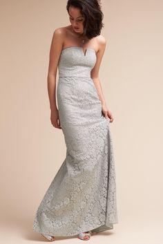 8b0971949cf Winsome Dress. BHLDN. Printed Bridesmaid DressesBridesmaid Dress  ColorsColored Wedding ...