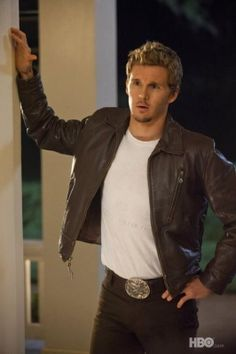 Jason true blood!